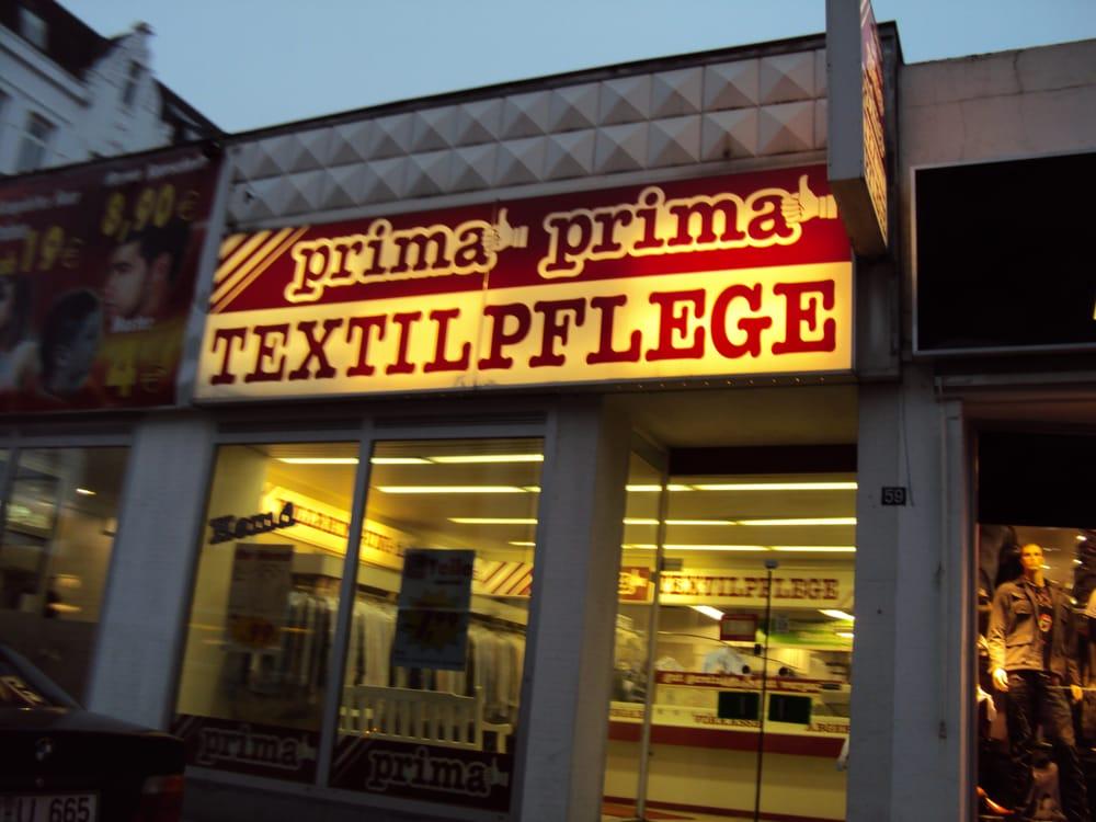 prima textil pflege w scherei textilreinigung alte holstenstr 59 lohbr gge hamburg. Black Bedroom Furniture Sets. Home Design Ideas