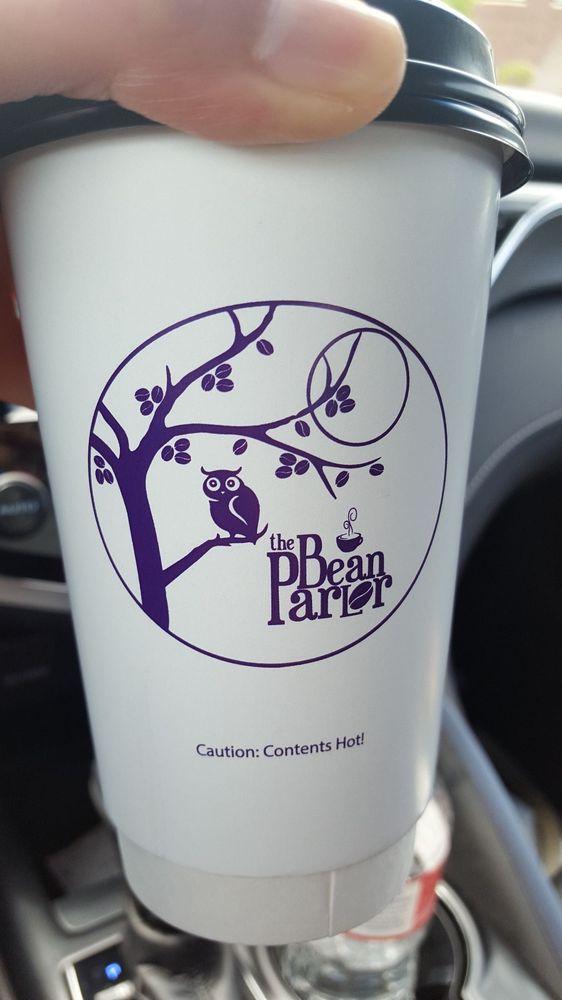 The Bean Parlor: 3909 Halls Ferry Rd, Vicksburg, MS