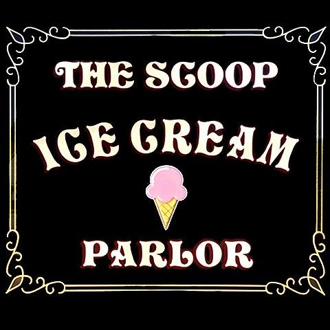 """Cool Beans Coffee Lounge & """"The Scoop"""" Ice Cream Parlor: 407 N Monroe St, Abingdon, IL"""