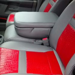 Auto Upholstery In Frisco Yelp