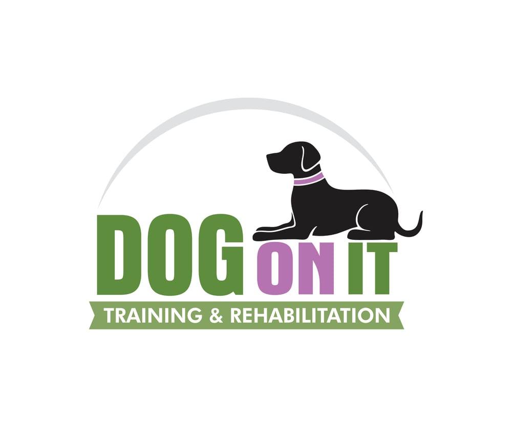 Dog On It Training and Rehabilitation: Omaha, NE