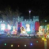 Great Photo Of Christmas Tree Lane   Fresno, CA, United States