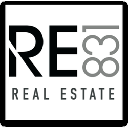 Real Estate Eight Three One logo