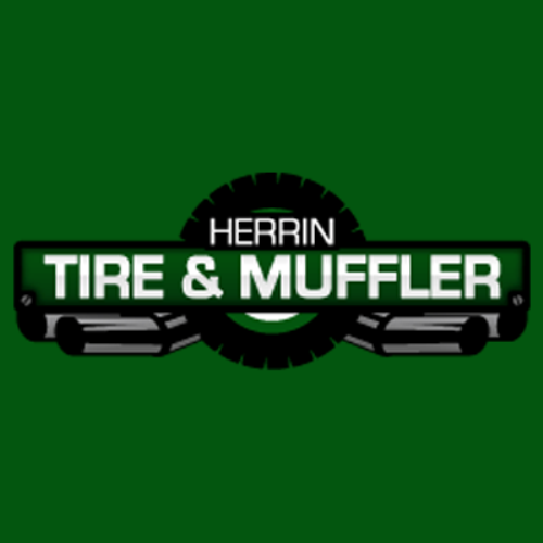 Herrin Tire & Muffler & Auto Repair Center: 2801 S Park Ave, Herrin, IL