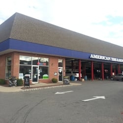 American Tire And Auto >> American Tire Auto Care 11 Reviews Tires 76 Church St