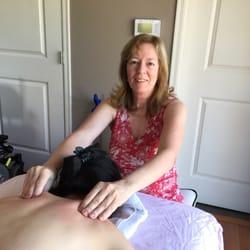 Massage girl in surrey