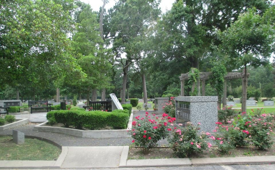 Woodlawn Funeral Home Houston