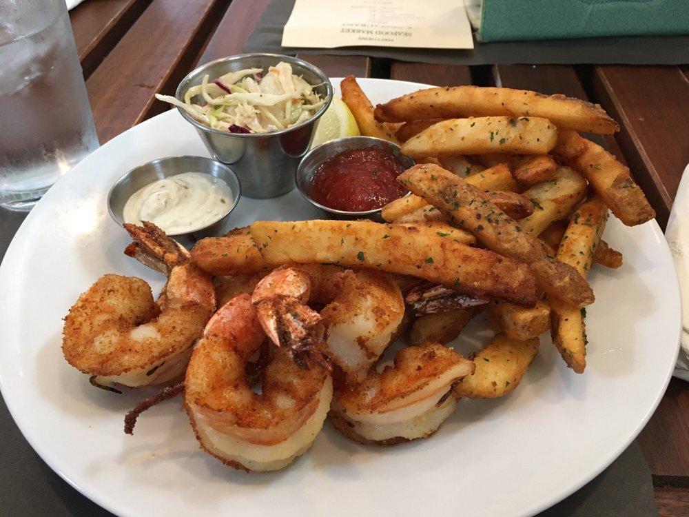 Matthews Seafood Market & Restaurant: 206 Mechanic St, Cape May Court House, NJ