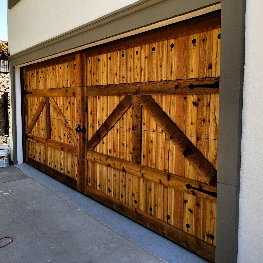 RAC Doors Unlimited
