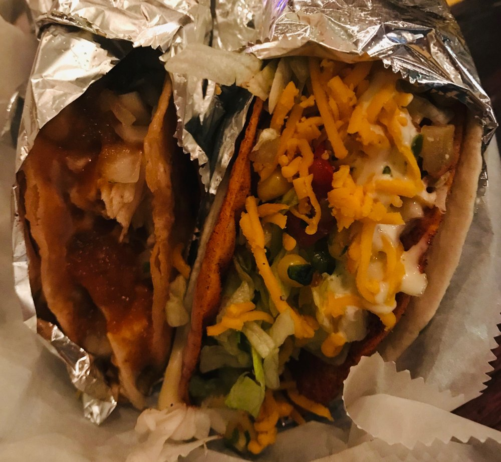 Food from Condado Tacos - Pittsburgh