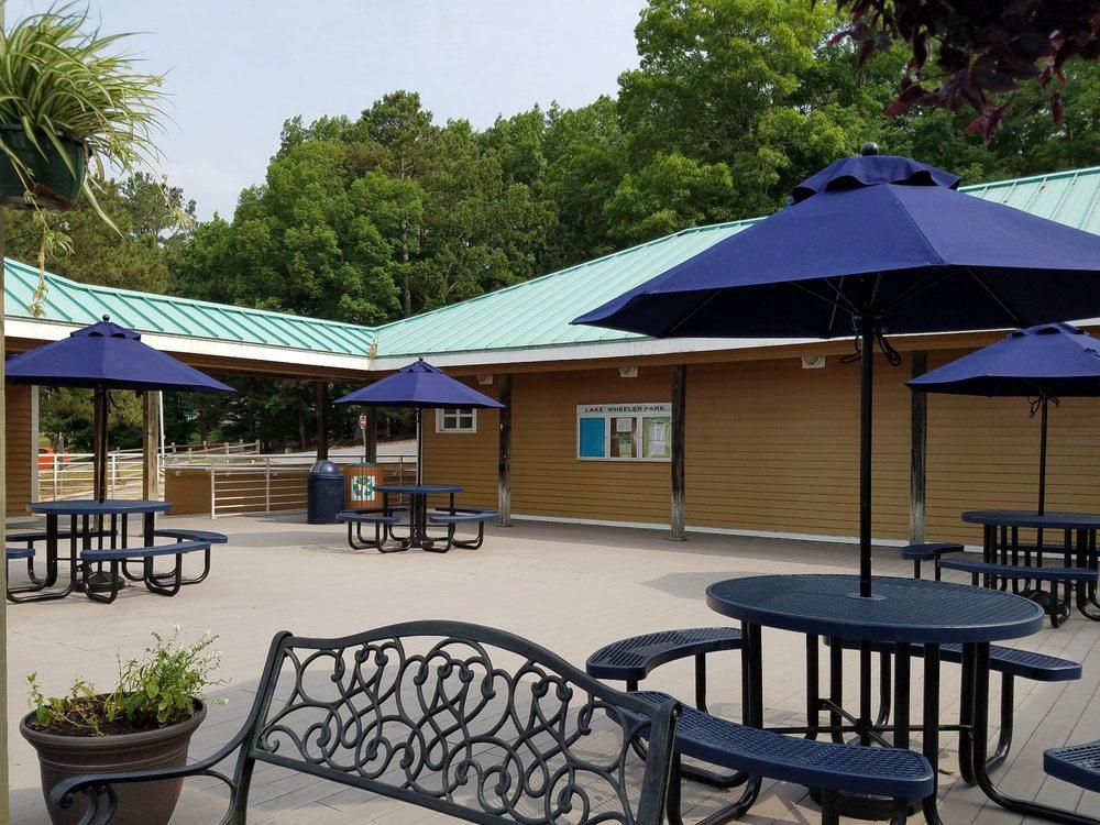 Lake Wheeler Park