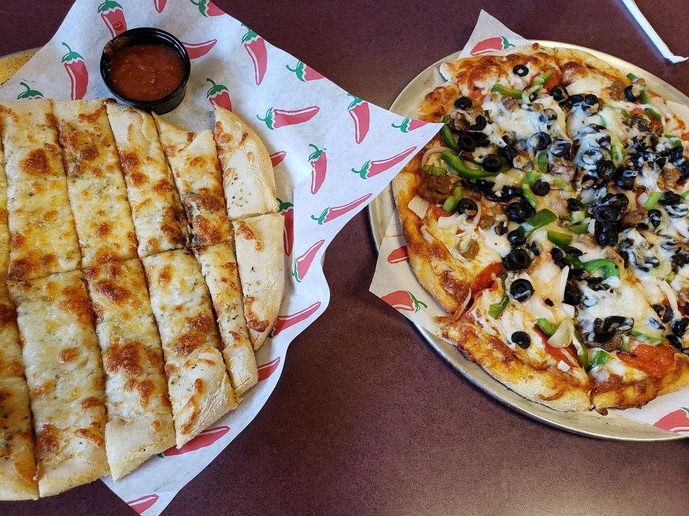 Prison Pizza: 818 Main St, Deer Lodge, MT