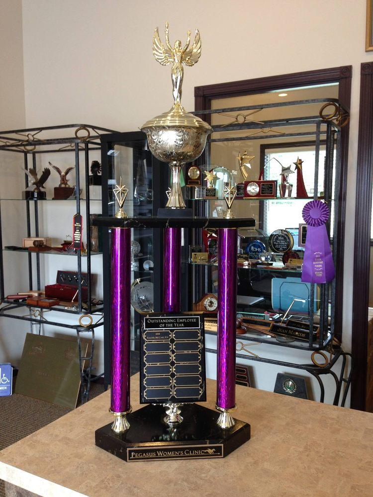 Capital Trophy: 2391 12th St SE, Salem, OR