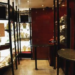 4fb5bbd891b4 Prats Joiers - Jewelry - Portal de l Angel 30