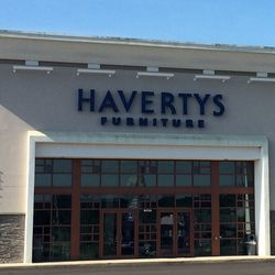 Havertys Furniture 15 Photos Furniture Stores 4013 Airport