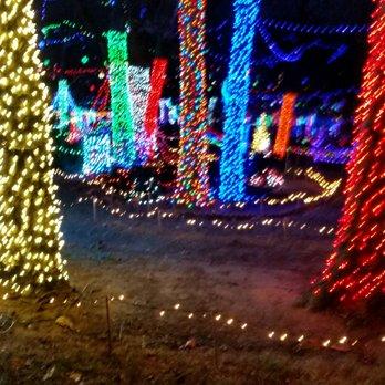 Rhema Christmas Lights - 47 Photos & 15 Reviews - Festivals - 1025 ...