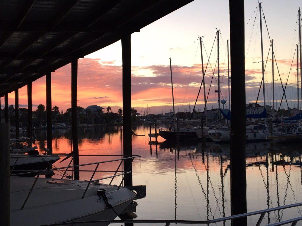 Watergate Yachting Center