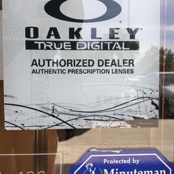 authorized oakley prescription dealer jo1r  Photo of Pacific Vision Care, Optometric Services, Inc