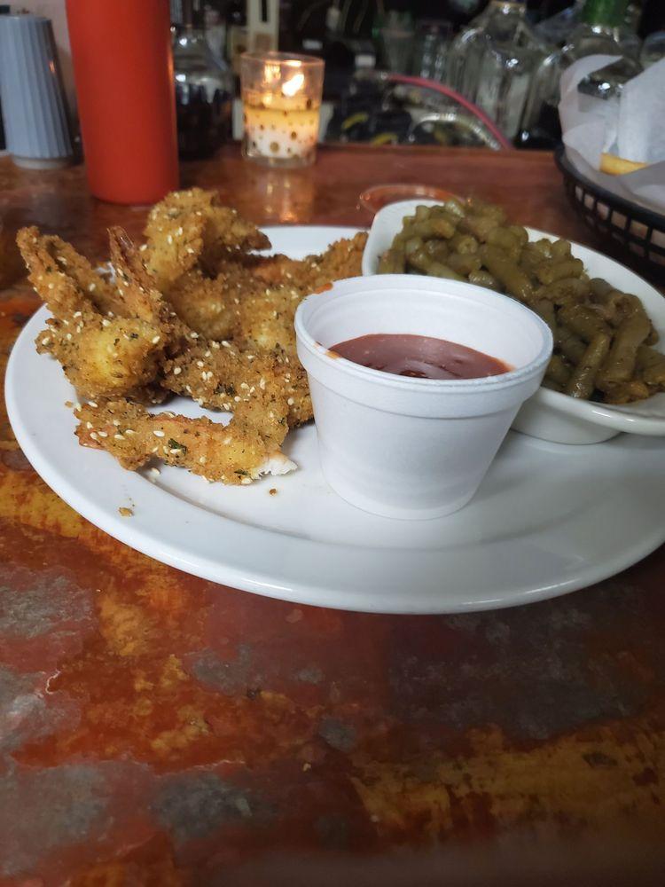 Oyster Pub: 933 Market St, Dalton, GA