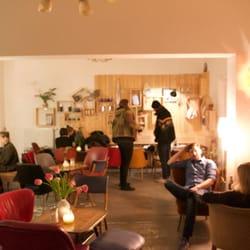kauf dich gl cklich 118 billeder 161 anmeldelser caf er kaffebarer oderberger str 44. Black Bedroom Furniture Sets. Home Design Ideas