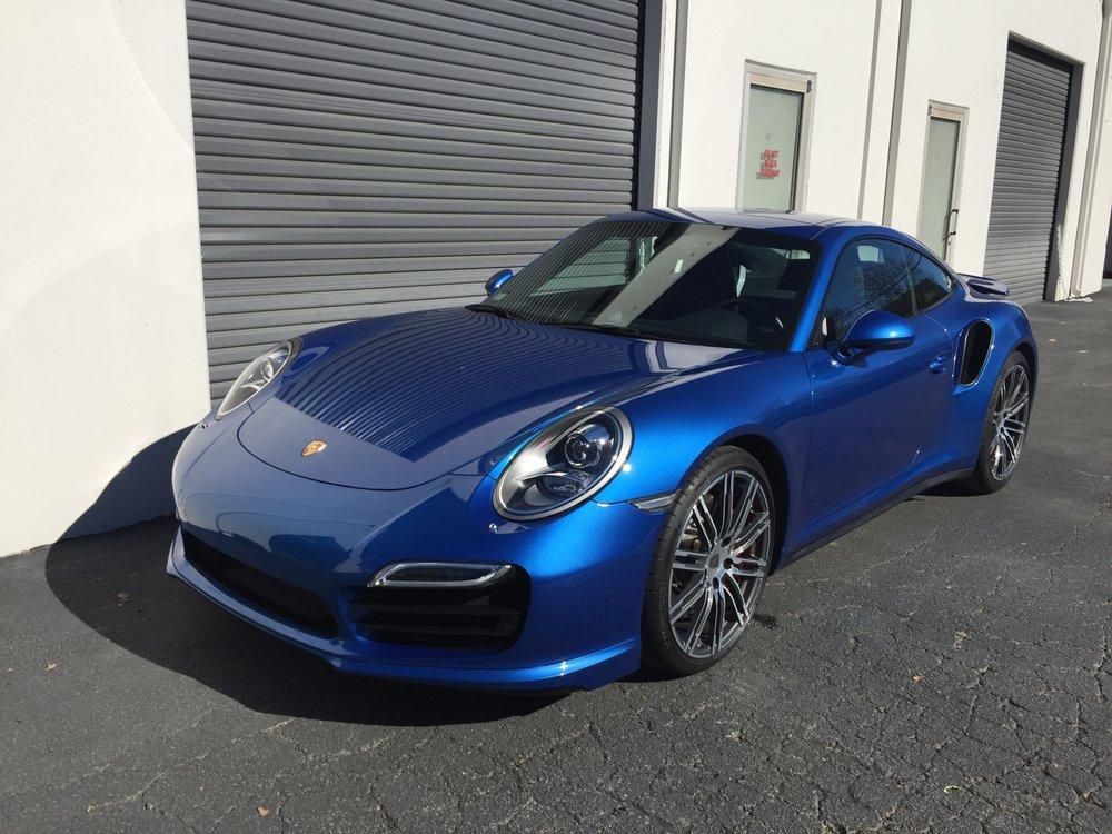 GMP Cars: 850 Redwood St, Novato, CA