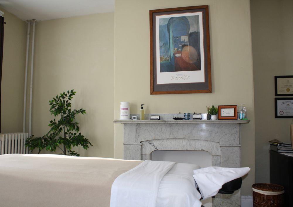 Christina Francis Massage Therapy