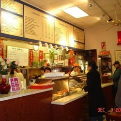 Five Star Restaurant - CLOSED - Chinese - 24 E. 33rd St, Midtown ...