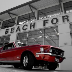 photo of beach ford of virginia beach virginia beach va united. Cars Review. Best American Auto & Cars Review