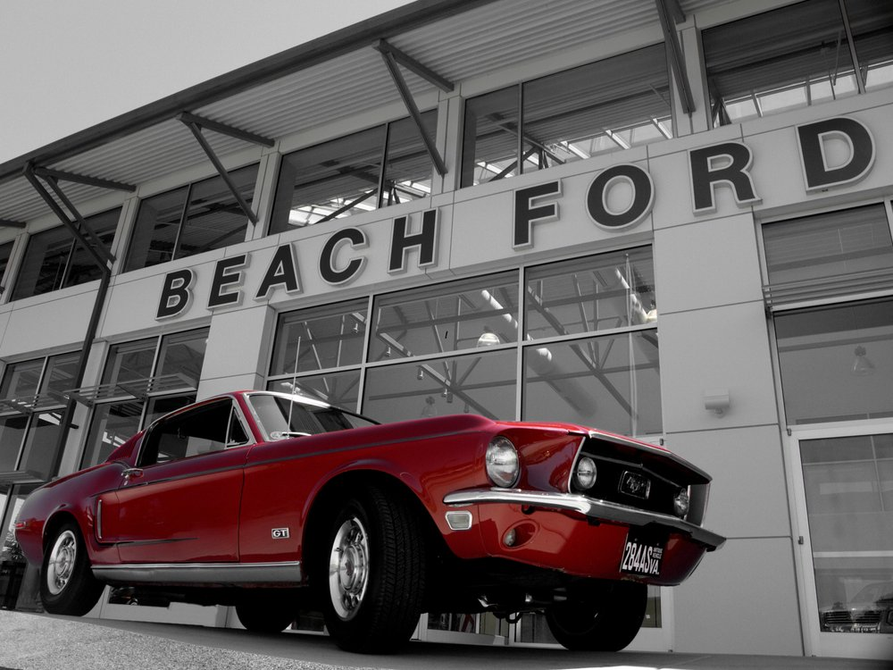 beach ford of virginia beach 15 fotos y 40 rese as concesionarios. Cars Review. Best American Auto & Cars Review