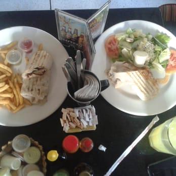 foto de chop caf guadalajara jalisco mxico comida