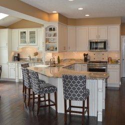 Photo Of McLusky Showcase Kitchens U0026 Baths   New Wilmington, PA, United  States.