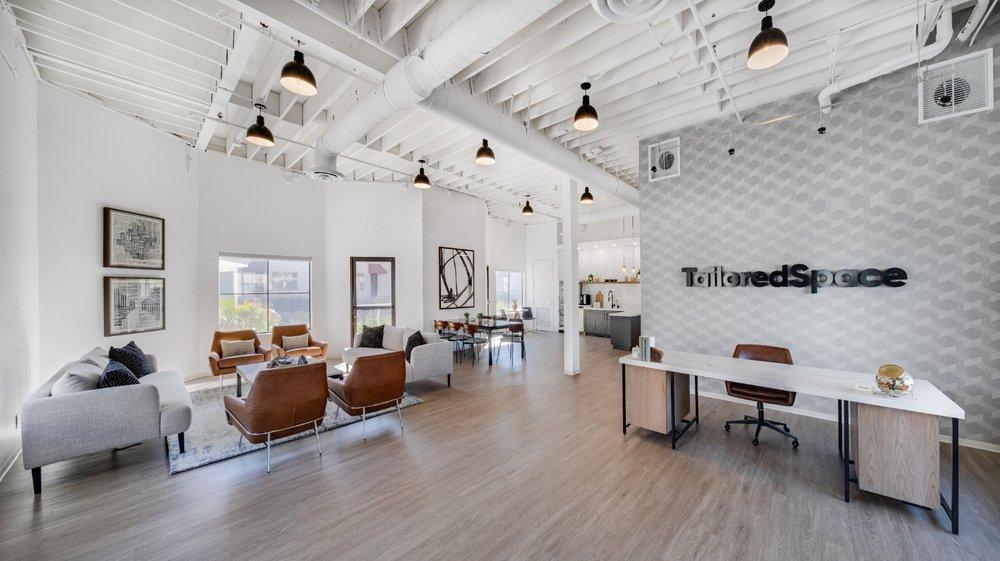 TailoredSpace - Riverside: 3600 Lime St, Riverside, CA