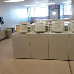 Photo Of Depot Laundromat   Helena, MT, United States. Friendly  Neighborhood Right Across