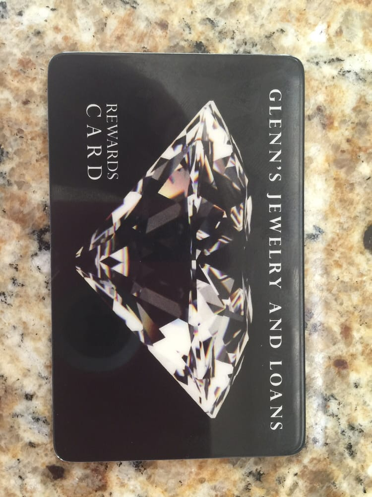 Glenn's Jewelry and Loans