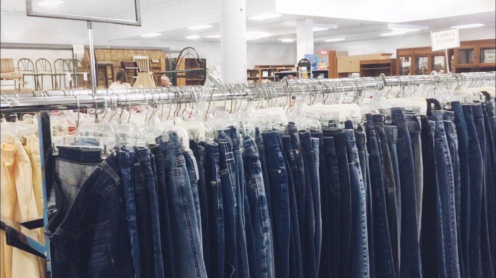 Guardian Angel Thrift Store