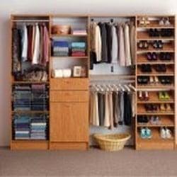 Merveilleux Photo Of Carolina Closets   Seneca, SC, United States. Closet Storage Ideas