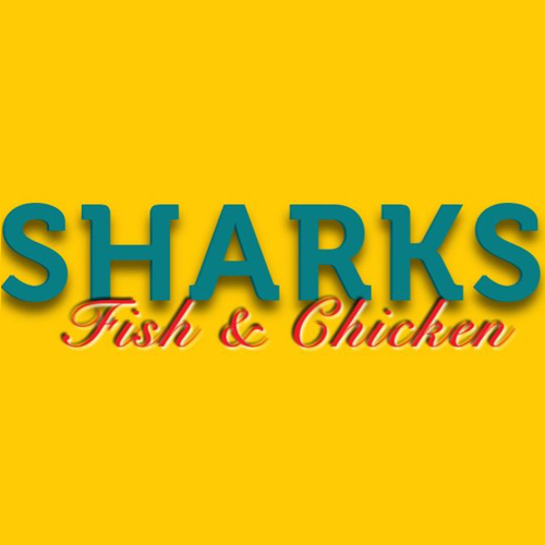 Sharks fish chicken desserts 500 w roosevelt rd for Sharks fish chicken little rock ar