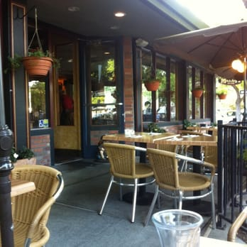 Photo Of Maltby S Restaurant Los Altos Ca United States