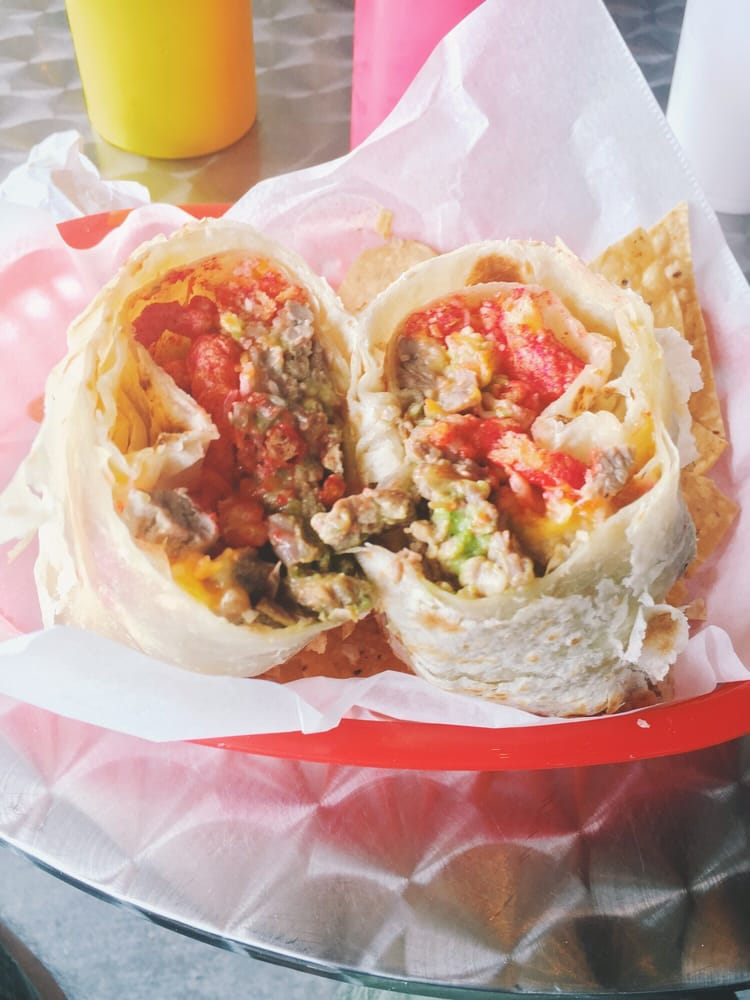 Lupe S Taco Shop Huntington Beach Ca