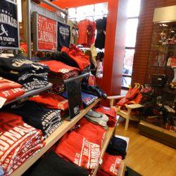 quality design 5084c b7d27 Cardinals Team Store - Sports Wear - 700 Clark Ave, Downtown ...