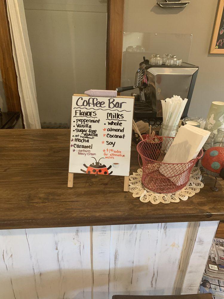 Ladybugg Bakery: 39 W Commerce St, Hernando, MS