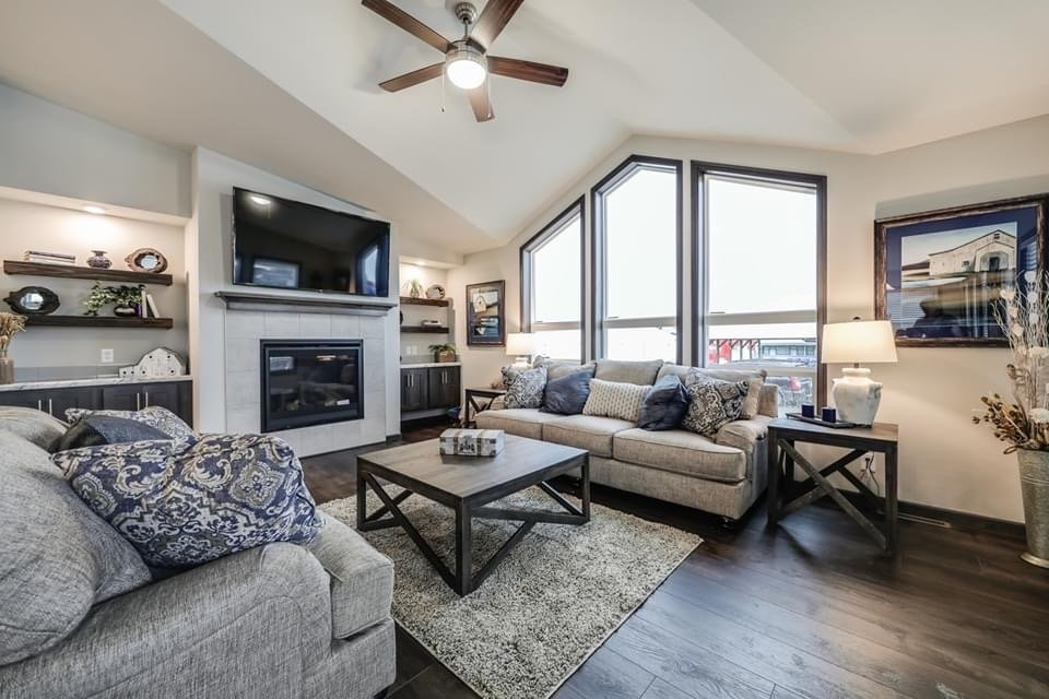 Accolade Homes Of Calhan: 915 5th St, Calhan, CO