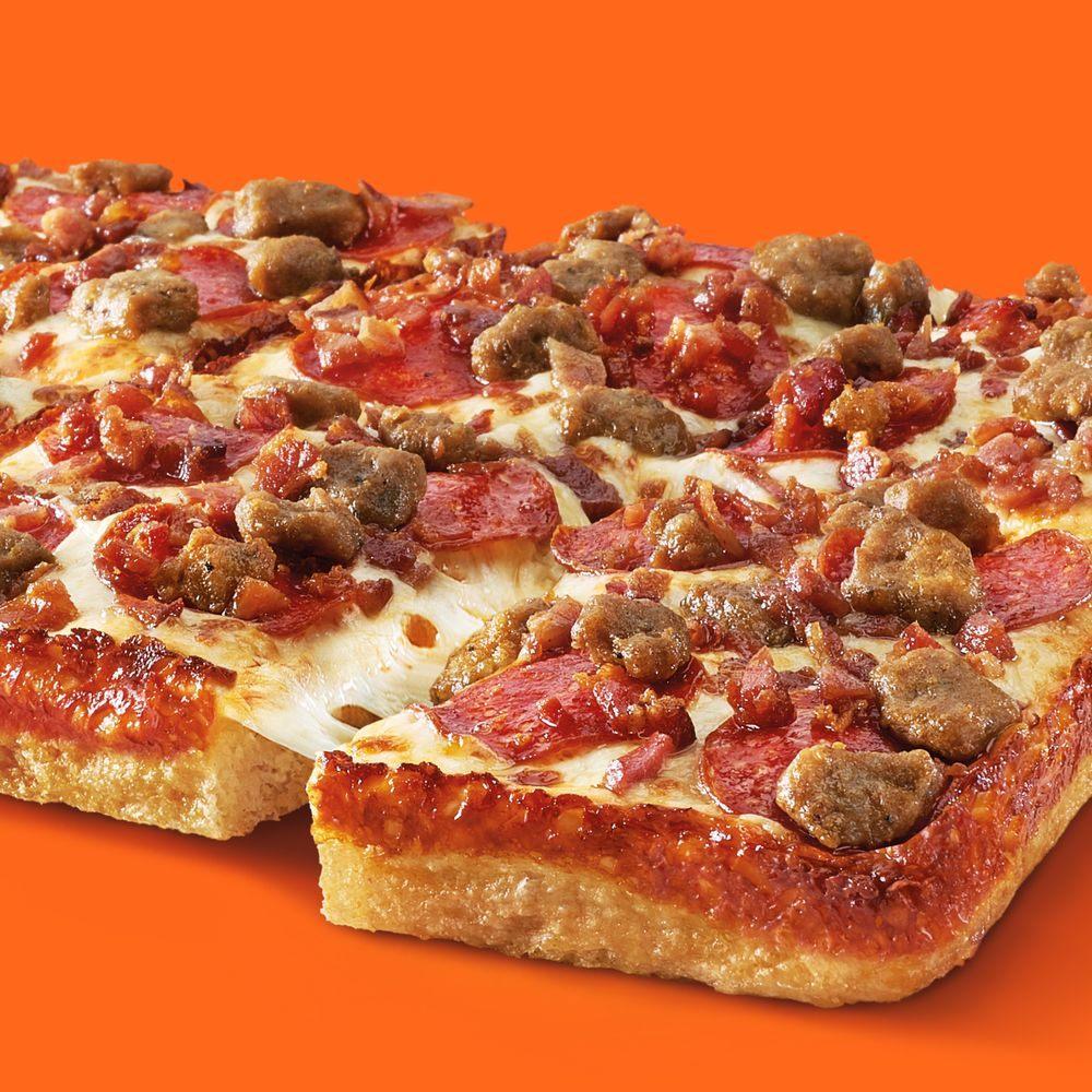 Little Caesars Pizza: 319 W Wishkah St, Aberdeen, WA