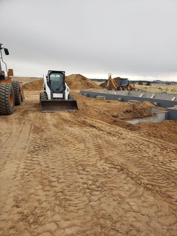 Mountain Canyon Development: Kiowa, CO