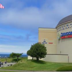 Chinook winds casino hotel i oregon