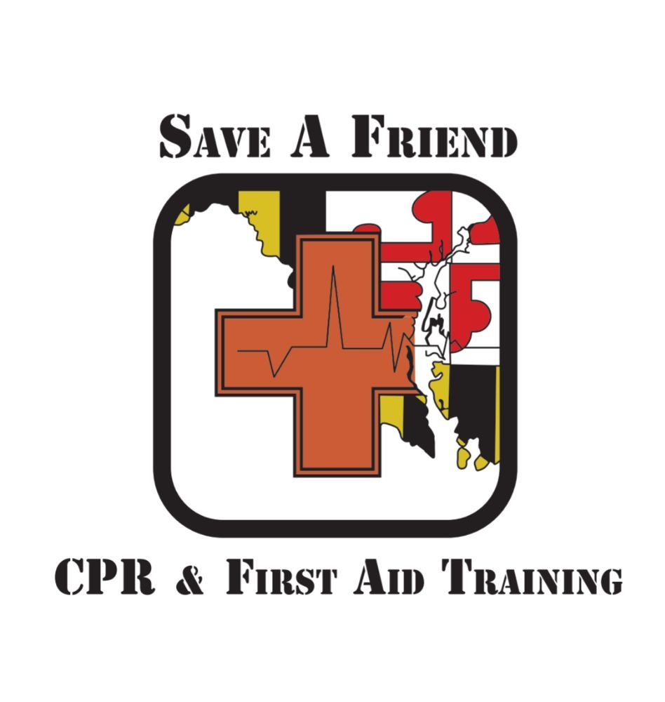 Save A Friend Cpr First Aid Training Llc Cpr Classes Severn