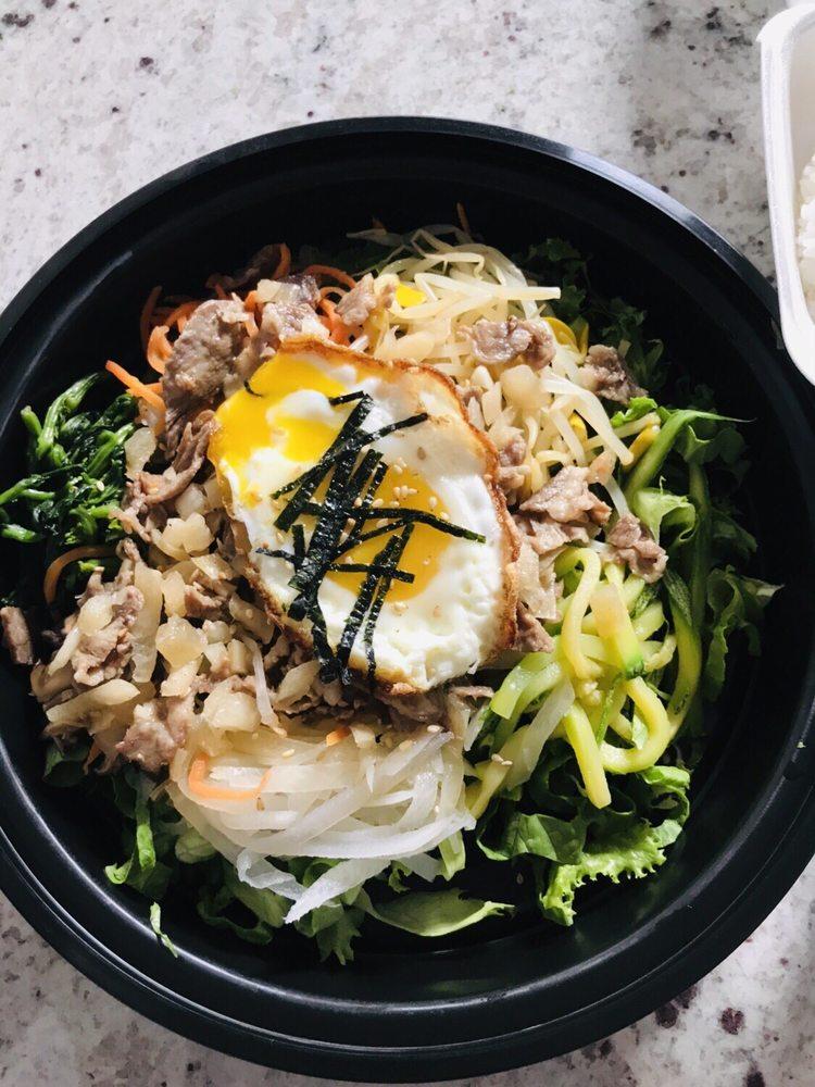 Korea BBQ & Sushi: 6688 Nolensville Rd, Brentwood, TN