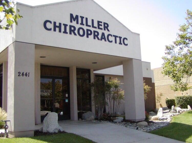 Miller Chiropractic: 2441 Professional Pkwy, Santa Maria, CA