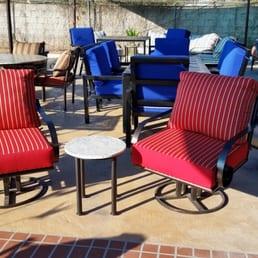 Photo Of Molino Patio Furniture Gilbert Az United States San Carlos Swivel