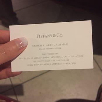 tiffany & co mission statement